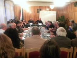 Какво решиха съветниците на последната сесия на Общинския съвет?
