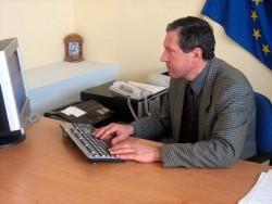Директорът на Бюро по труда – Ботевград бе отличен за цялостен принос в дейността на Агенцията по заетостта