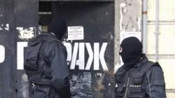 Масови арести при спецакция в София