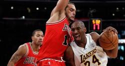 Първите мачове в NBA - резултати