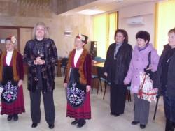 Жените от ГЕРБ – Ботевград направиха дарения