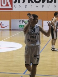 Цветелин Иванов вече не е играч на Балкан