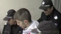 Джунейт призна пред съда за жестокото убийство на майка си и братчето си