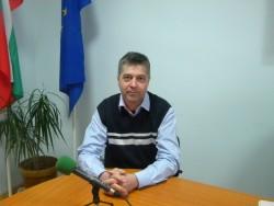 Димитър Дачев е новият главен архитект на общината