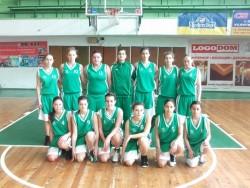 Кадетките победиха като гости Академик Пловдив