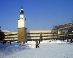 Минус 12 градуса тази сутрин в Ботевград
