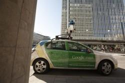 Google Street View скоро и в България