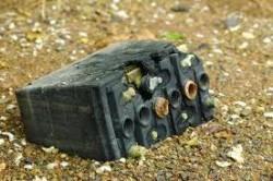 Със заповед на кмета са определени местата за изхвърляне на акумулатори, батерии и стари коли