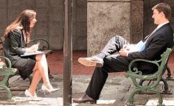 Разговорите спасяват връзката