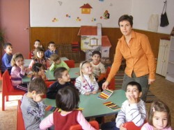 В ОбС е внесено предложение за промяна в размера на таксите за детски градини и ясли