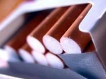 Цигари без бандерол иззеха от дом във Видраре