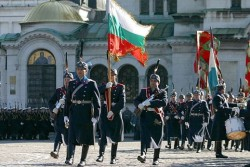 Честваме 134 години от Освобождението на България