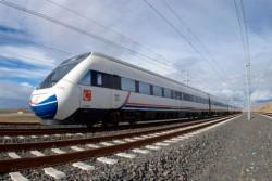 Турска железница се модернизира с GSM-R