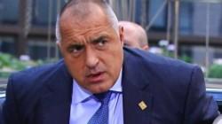 Борисов: Слагам млади министри, защото старите са от ДС