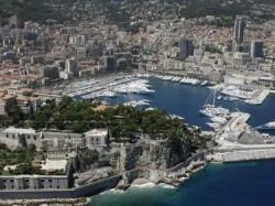 Най-скъпият жилищен квартал в света е в Монако