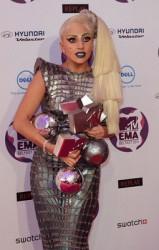 Лейди Гага идва у нас на 14 август