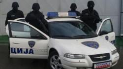 Масова екзекуция край Скопие