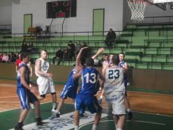 Програма на Зоналния турнир в Ботевград за юноши старша възраст
