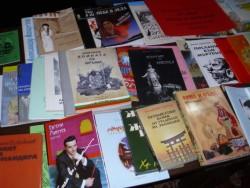 Музеят получи дарение от 60 книги