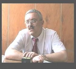 Почина председателят на Софийския окръжен съд Владимир Иванчев