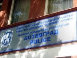 15-годишният рецидивист Петърчо отново  е задържан след извършени от него поредни кражби
