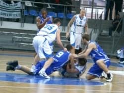 Черно море отстрани Рилски спортист