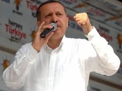 Ердоган преначерта картата на Балканите