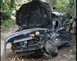 31-годишен от Бяла Слатина пострада при тежка катастрофа край Новачене
