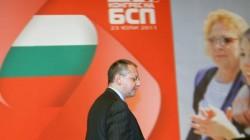 Официално: Сергей Станишев остава начело на БСП
