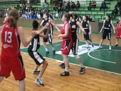 Черно море Одесос -  НСА е финалът на кадетките