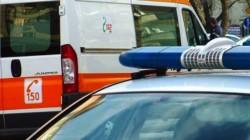 Жена загина в катастрофа, часове след като извърши въоръжен грабеж