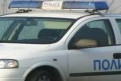 Полицаи от Етрополе спипаха осъден за кражби  на местопроизшествието