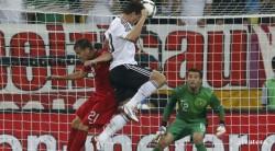 Евро 2012: Германия пребори Португалия