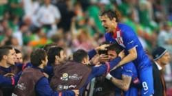Евро 2012: Хърватия надигра Ирландия 3-1
