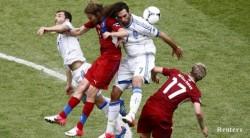 Евро 2012: Чехия дрънна Гърция