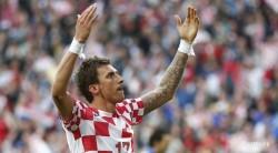 Евро 2012: Италия и Хърватия 1-1