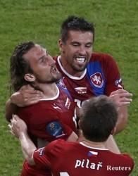 Евро 2012: Чехия изхвърли Полша от европейското