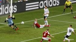Евро 2012: Германия с трета победа в групата