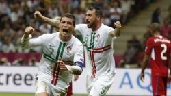 Евро 2012: Португалия е първият полуфиналист