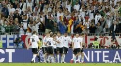 Евро 2012: Германия разби Гърция със световен рекорд