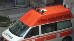 Дърво рани човек в центъра на София