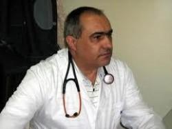 Д-р Милчо Чипев  с награда от националния конгрес на пулмолозите