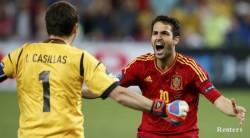 Евро 2012: Испания ще защитава титлата си