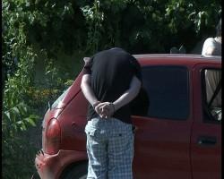 ОДМВР: Наркодилър и негов клиент бяха задържани в момент на сделка в Ботевград