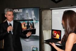 Asus пробва пазара у нас с луксозен таблет