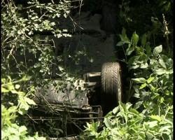 Две катастрофи днес на Копяновец