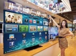 Смарт телевизор достигна цена $17500