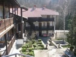 Митрополит Гавриил ръкоположи в дяконски чин игумена на Чекотинския манастир