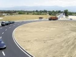 Пътят Скравена-Ботевград с 3 км по-дълъг след пускането на скоростния път