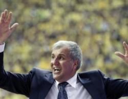 Желко Обрадович пред завръщане в Гърция